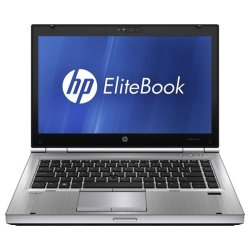 "Refurbished HP Elitebook 8470P 14"" Intel Core i5 Notebook"
