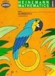 Heinemann Maths 1 Workbook 6 8 Pack