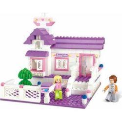Sluban Girl's Dream - Sweet House Cottage