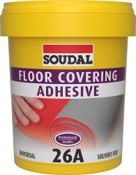 Soudal Flooring Adhesive - 5KG