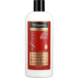 Tresemme Keratin Smooth Co-wash Shampoo 750ML
