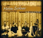 Motian Sickness - The Music Of Paul Motian - For The Love Of Sarah Cd