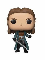 Funko Pop Television: Game Of Thrones - Yara Greyjoy Collectible Figure Multicolor
