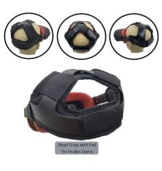 Oculus Quest Soft Foam Head Pad Black