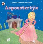 Aspoestertjie Afrikaans Board Book