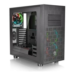 Thermaltake Tt Case Mid Tower Core X31 Rgb Edition Ca-1e9-00m1wn-02