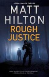 Rough Justice Hardcover Main