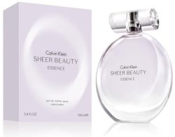 Deals on Beauty ESSENCE Sheer By Calvin Klein For Women ...