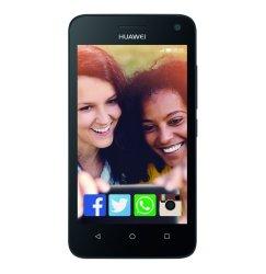Huawei Y3 Lite 4GB Single Sim in Black VOD