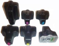 A Bowl Of Cherries Hp Photosmart Cleaning Cartridge Printhead Cleaning Fluid 3108 3110 3210 3310 3308 8230 8238 8250 8250V 8250XI 8253 C5180 C6150 C6160 C6180