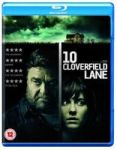 Paramount Home Entertainment 10 Cloverfield Lane Blu-ray Disc