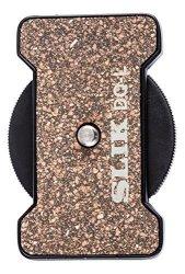 Slik Dq-l Magnesium Quick Release Plate Black 618-712