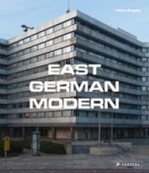 East German Modern Hardcover