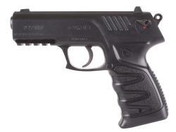 Gamo CO2 P- 27 Dual Air Pistol Kit