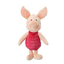 Disney Piglet Plush - Winnie The Pooh - Medium - 14 1 2 Inch