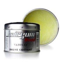 Hairgum Road Vanilla