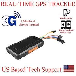 No Vendor Aes GT06E 3G Gps Tracker GSM Wcmda Sms Gprs MINI Portable Vehicle Locating Tracking Device. Pre-activated Sim Card With