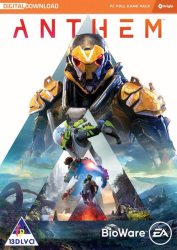 Anthem - Code In A Box PC Download