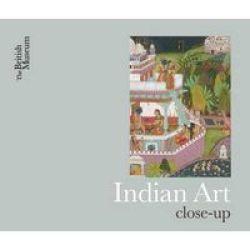 Indian Art Close-up Paperback