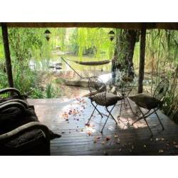 NIGHT Secluded Picnic & O For Two Rhenosterspruit