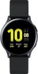Samsung Galaxy Active 2 Smartwatch 40mm in Black