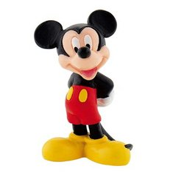 Bullyland Mickey Classic 7cm