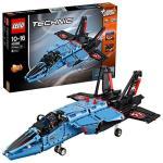 Lego Technic Air Race Jet 42066