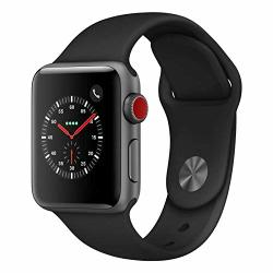 Renewed Apple Series 3 Smart Watch