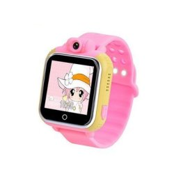 Bakeey V75 Touch Screen Kids Children Sos Gps Location Tracker 3G Network Wifi Came