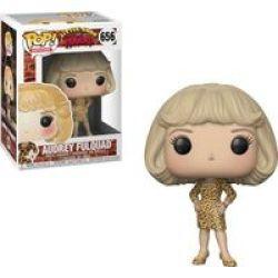 Pop Movies: Little Shop Of Horrors - Audrey Fulquad Vinyl Figurine