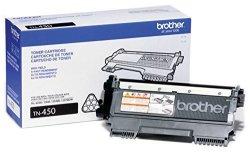 Brother Printer Brother TN450 High-yield Toner Cartridge Black
