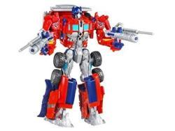 Transformers Movie Voyager First Strike Optimus Prime