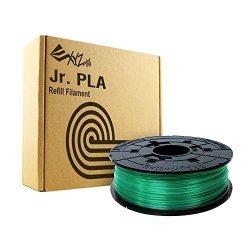 Xyzprinting RFPLCXEU04G Filament Pla Nfc 600 G Clear Green