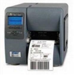 """Datamax-o'neil M-4206 Printer 4"""" Direct Thermal thermal Transfer Serial par"""