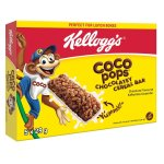 Kelloggs - Coco Pops Cereal Bar Multi Pack