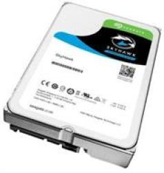 Seagate Skyhawk 2TB 64MB Cache 3.5 Inch Internal Surveillance Hard Disk Drive - Sata III 6 Gb s Interface 3 Year Warranty
