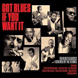 Got Blues If You Want It Cd
