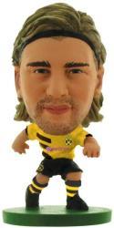Soccerstarz - Borussia Dortmund Marcel Schmelzer - Home Kit 2015 Version Figures