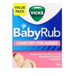 Vicks Babyrub - 90G
