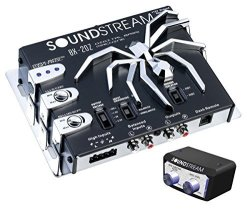 Soundstream BX-20Z Digital Bass Reconstruction Processor