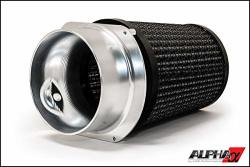 AMS Alpha Air Intake System For Mercedes-benz 2.0L Turbo Amg CLA45 A45 G45