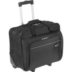 "Targus Executive 15""-16"" Laptop Roller - Black"