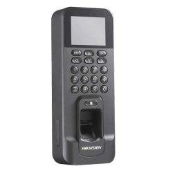 Hikvision Time Attendance & Access Control Fingerprint Reader