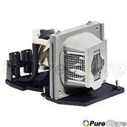 Pureglare Dell 310-7578 Original Lamp For Dell 2400MP Projector