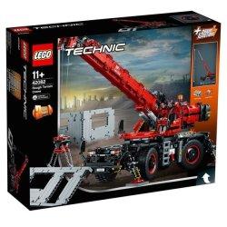 Lego Technic Rough Terrain Crane  11+ Years 42082