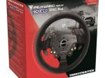 Thrustmaster Official Sparco Rally Wheel R383 Mod Add-on For PC PS3 PS4 And Xbox One