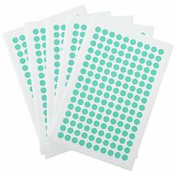 Deep-freeze Color Dots - 0.28? 7MM WRPLT-7 Mint