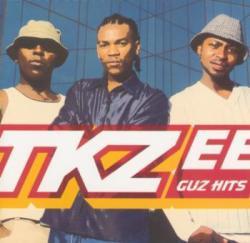 TKZee - Guz Hits