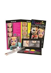 Mehron Inc Face Painting Kit Standard