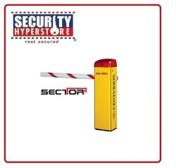 Sector II 6M High Volume Barrier Kit - High Corrosion Protection